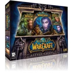 World of Warcraft - Battlechest (PC)