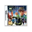 Ben 10 Ultimate Alien: Cosmic Destruction (DS)
