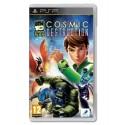 Ben 10 Ultimate Alien: Cosmic Destruction (PSP)