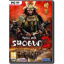 Total War: Shogun 2 (PC)