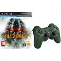 Killzone 3 + Dualshock 3 Verde Giungla (PS3)
