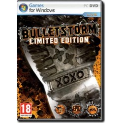 Bulletstorm Limited Edition (PC)