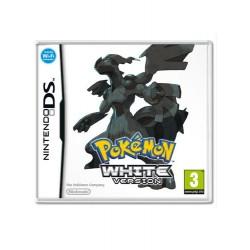 Pokémon Versione Bianca (DS)