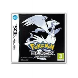 Pokémon Versione Nera (DS)
