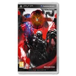 Lord of Arcana: Slayer Edition (PSP)