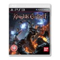 Knights Contract (PS3)