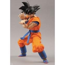 Dragon Ball Son Gokou Real Action Figure Medicom