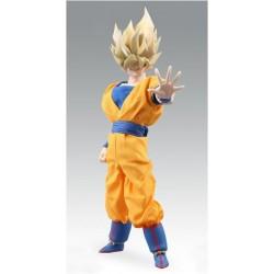 RAH Dragon Ball Z - Super Saiyan Goku