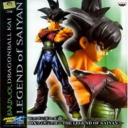 Dragon Ball DX THE LEGEND OF SAIYAN Vol. 2 Bardock
