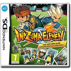 Inazuma Eleven (DS)