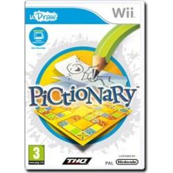 uDraw: Pictionary (Wii)