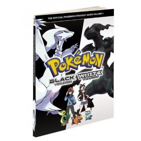 Pokémon Versione Bianca e Nera Guida Strategica