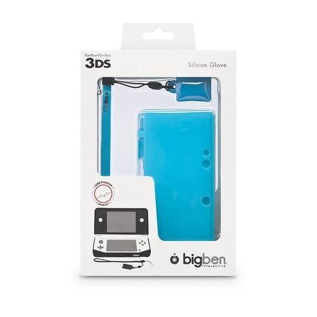 Silicon Glove 3DS Turchese