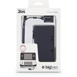 Silicon Glove 3DS Nero