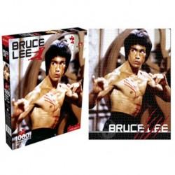 Bruce Lee Puzzle - 1000 Pezzi