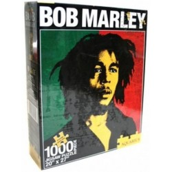 Bob Marley One Love Puzzle - 1000 Pezzi