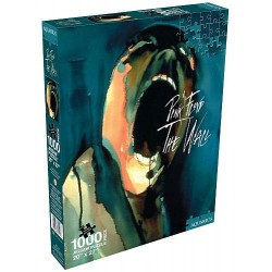 Pink Floyd - The Wall Puzzle - 1000 Pezzi