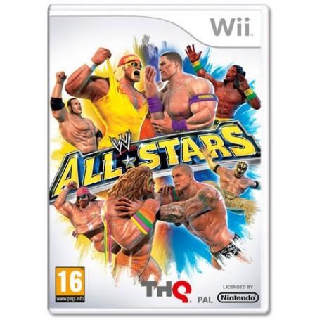 WWE All Stars (Wii)