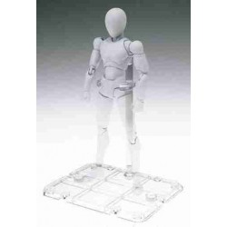 TAMASHII STAGE ACT 4 HUMANOID CLEAR STAND