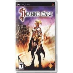 Jeanne d'Arc USA (PSP)