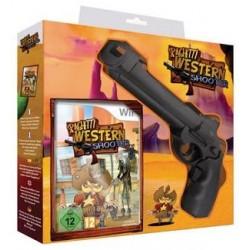 Spaghetti Western Shooter (Wii)