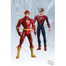 DCU ORIGINS S.2 FLASH 2-PK