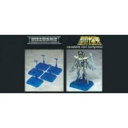 Saint Seiya Myth Cloth - Stand Clear Blue versio