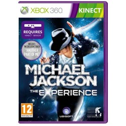 Michael Jackson: The Experience - Day One Edition (Richiede Kinect) (X360)