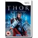 Thor : Il Dio del Tuono (Wii)