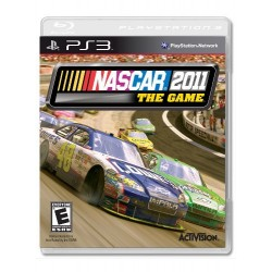 NASCAR 2011 THE GAME (PS3)
