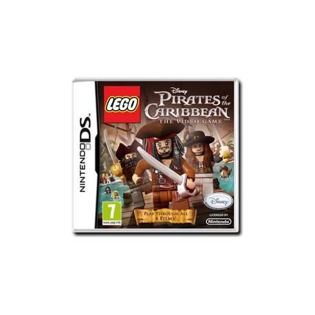 Lego Pirati dei Caraibi (DS)