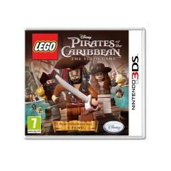 Lego Pirati dei Caraibi (3DS)