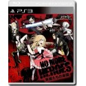 No More Heroes: Paradise (PS3)