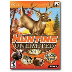 Hunting Unlimited 2011 (UK PC)