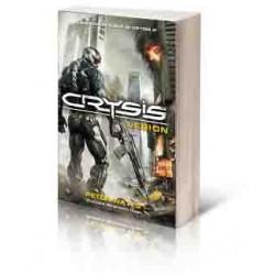 Crysis: Legion (1/2) - Libro (Romanzo)