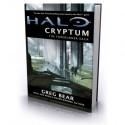 Halo Cryptum (Saga dei Precursori 1/3) - Libro (Romanzo)