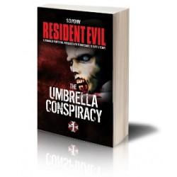 Resident Evil: The Umbrella Conspiracy (1/7) - Libro (Romanzo)
