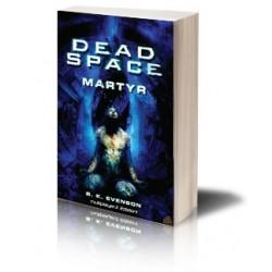 Dead Space: Martyr - Libro (Romanzo)