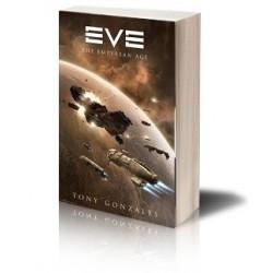 EVE: The Empyrean Age - Libro (Romanzo)