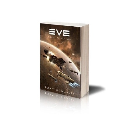 EVE: The Empyrean Age - Libro (Romanzo)