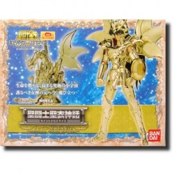 Saint Seya Mith Cloth : TAMASHII DRAGON SHIRYU V4 GOD CLOTH ORIGINAL