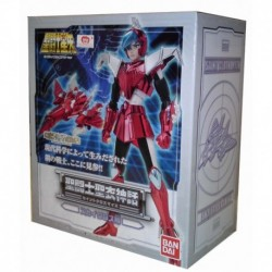 Saint Seiya Myth Cloth Shou Sho Sky Steel Cloth Tamashii Shadir