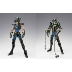 Pegasus & Andromeda V1 Black Cloth 2-Pack Tamashii
