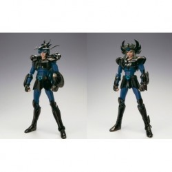 Dragon & Swan V1 Black Cloth 2-Pack Tamashii
