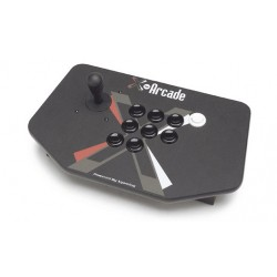 X-Arcade Solo 1 Player Controller - USB Version