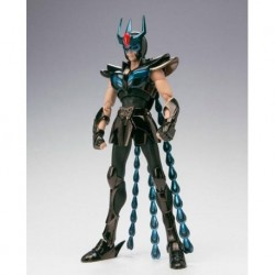 Saint Seiya Myth Cloth : PHOENIX BLACK