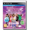 Lets Dance with Mel B (PS3)