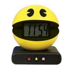 Pacman orologio sveglia 12cm