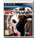 UFC Personal Trainer (Move compatibile) (PS3)