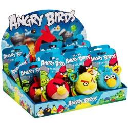 Angry Birds peluches portachiavi